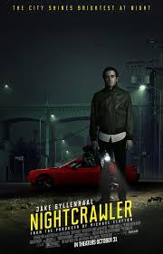 NightCrawler review, film reviews, nightcrawler