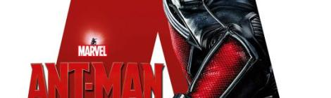 Ant Man AntMan