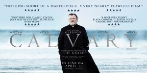 Calvary review