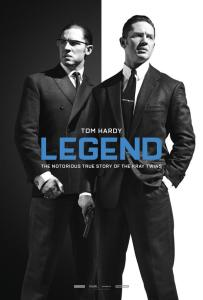 Legend 2015 Poster