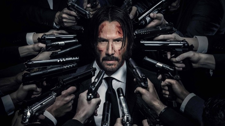 john-wick-chapter-2-posters