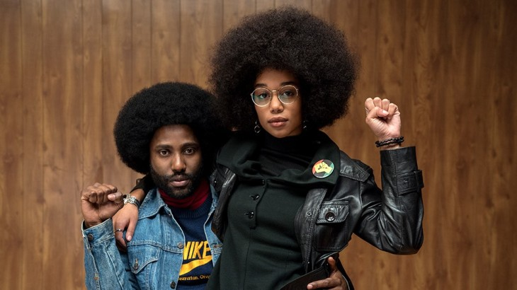 BlacKkKlansman (2018). Spike Lee's newest joint… | by Isa Uggetti | Medium
