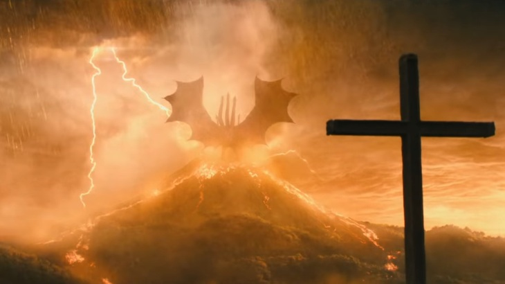 Review: Godzilla: King of the Monsters — Talk Film Society