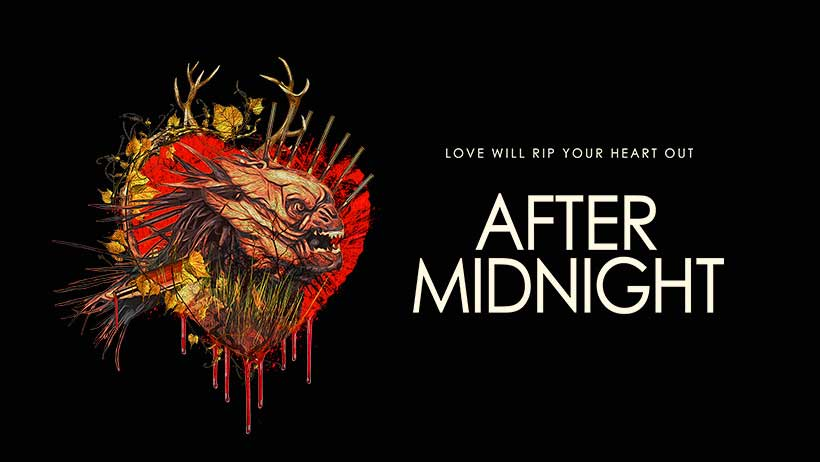 After Midnight (2019) - Whats After The Credits? | The Definitive After  Credits Film Catalog Service