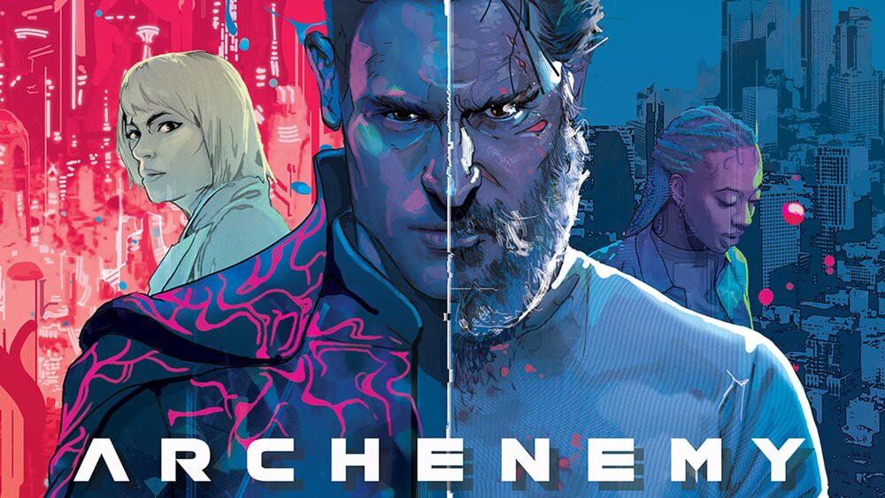 Movies123.!! Archenemy ~ 2020 HD@online | FULL Movie Free Streaming Sub-Eng  | Medium